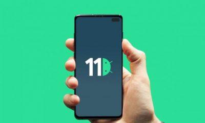 Google, Android 11'i Google Pixel Kullananlar İçin Resmen Yayınladı