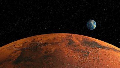 Bilim İnsanlarından Şaşırtıcı Öneri | Mars ve Ay'da Sondaj
