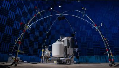 23 Milyon Dolarlık Uzay Tuvaleti Ulusararası Uzay İstasyonu'na Gidiyor