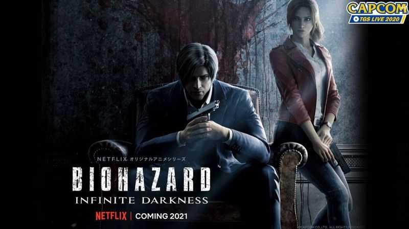 Netflix'e 2021 Yılında Resident Evil Dizisi Geliyor | İlk Fragman Yayınlandı