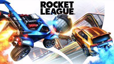 Rocket League Tamamen Ücretsiz Oldu | Epic Ücretsiz Kupon Veriyor