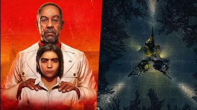 Far Cry 6 ve Rainbow Six Quarantine Başka Tarihe Ertelendi