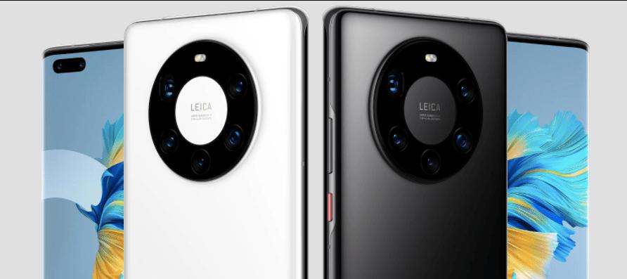 Huawei Mate 40 Pro Plus Tanıtıldı | Fiyat ve Özellikleri