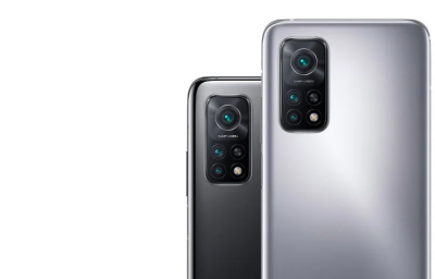 144 Hz Ekranlı Redmi K30S Resmen Tanıtıldı