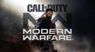 CoD Modern Warfare Güncellemeleri Yıldırdı | Oyun SSD'lere Sığmıyor