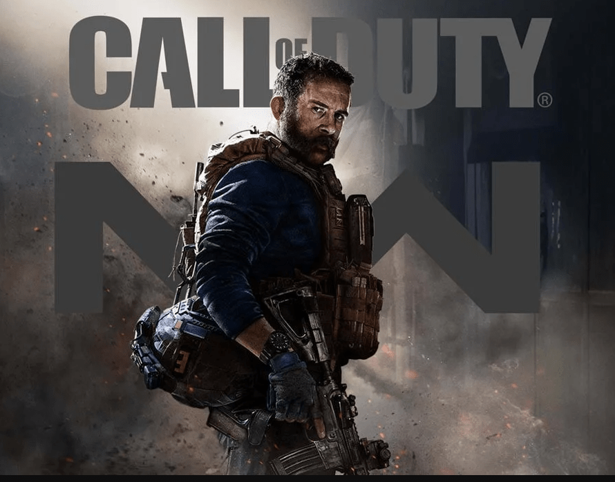 Call of Duty: Modern Warfare'a 'Boyutu Küçültecek' Güncelleme