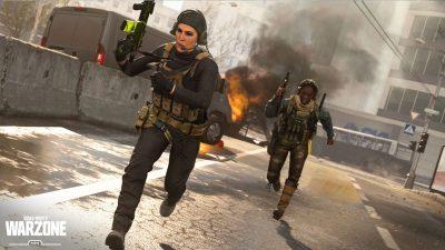 COD: Modern Warfare, Yeni Güncelleme ile Küçüldü
