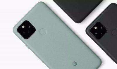 Google Pixel 5 Tanıtıldı   İşte Özellikleri ve Fiyatı
