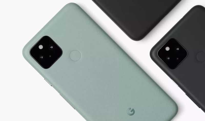 Google Pixel 5 Tanıtıldı | İşte Özellikleri ve Fiyatı