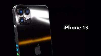 iPhone 12 Çıkmadan iPhone 13 Sızıntıları Gelmeye Başladı
