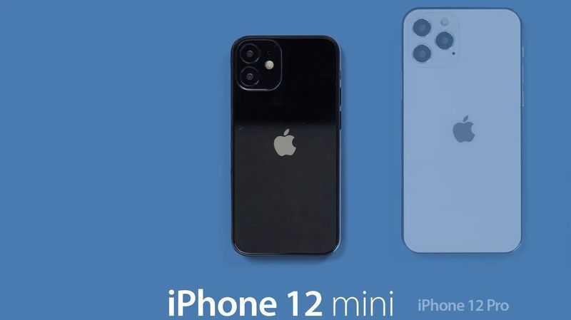 İşte iPhone 12 Mini Tasarımı, Özellikleri, Fiyatı ve Çıkış Tarihi