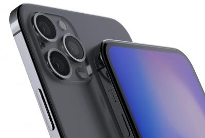 iPhone 12 Serisinin Kamera ve Batarya Detayları Çıktı