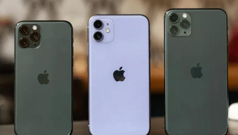 Apple iPhone 12 Mini ve iPhone 12 Pro Max'in Çıkış Tarihi Gecikecek