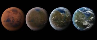 Elon Musk, Mars'ta İlk Üssün Nereye Kuracağını Açıkladı