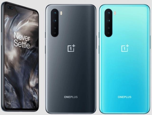OnePlus Nord'un Türkiye Fiyatı Belli Oldu