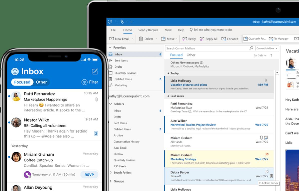 Outlook baslangic klasoru nasil degistirilir sorusunun yaniti