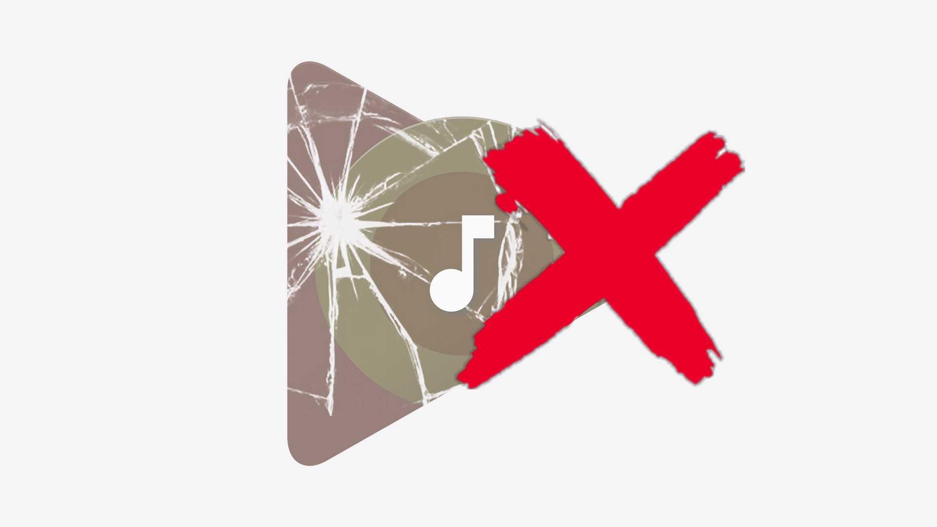Google Play Müzik'in Fişi Resmen Çekildi | Tüm Şarkılar YouTube Music'te