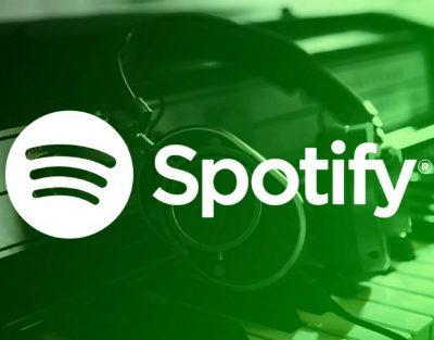 Spotify'a Şarkı Sözüyle Arama Yapma Özelliği Geldi