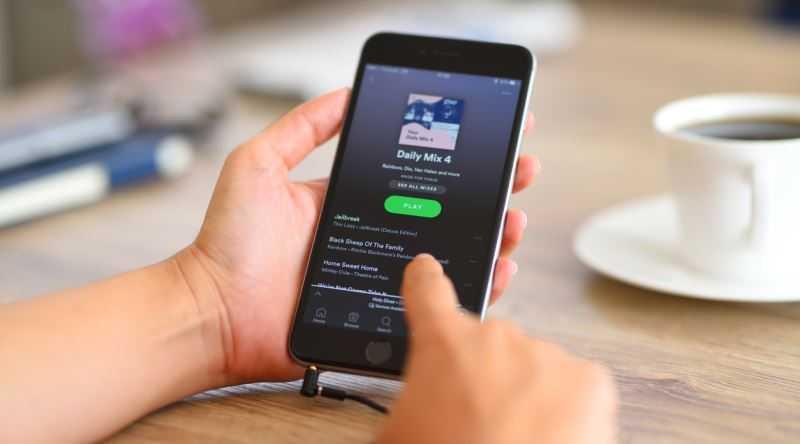RTÜK Spotify'ın Kapanabileceğini Belirtti