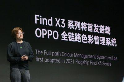İnovasyon: OPPO Mutlak Renk Yönetim Sistemi Tanıtıldı