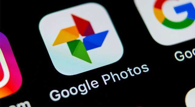 Google Fotoğraflar, Sınırsız Depolama Özelliğini Bitiriyor