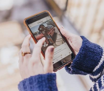 Instagram'ın Son Güncellemesi Sevindirmedi