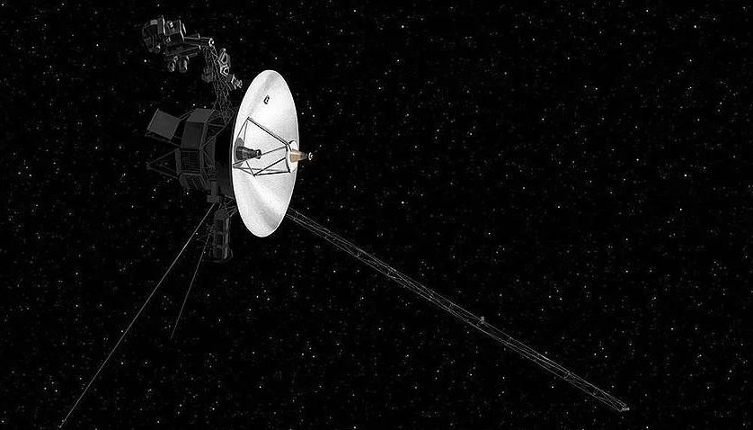 NASA, Uzay Aracı Voyager 2 ile İletişim Kurmayı Başardı