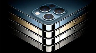 iPhone 13 Serisinin Sızıntıları Devam Ediyor