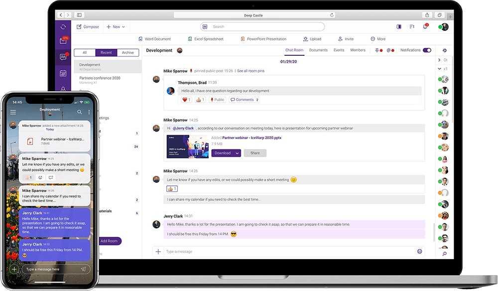 Niobeweb Kurumsal E-posta Hizmeti ile Profesyonel E Mail Yönetimi