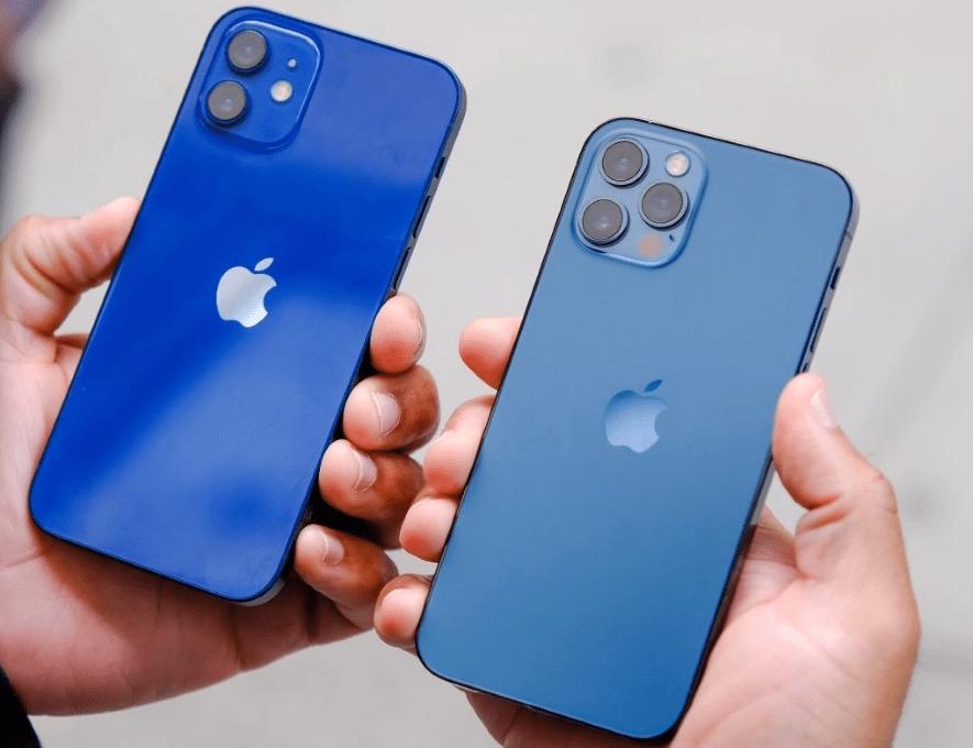 iPhone 12 ve 12 Pro Türkiye'de Ön Siparişe Çıktı | İşte Fiyatlar