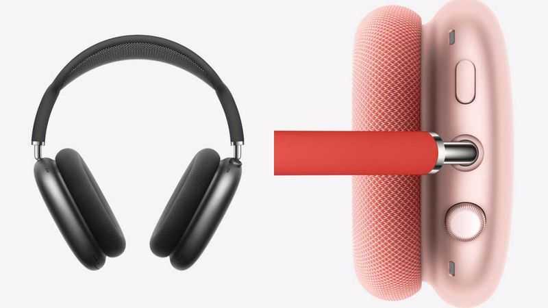 Kulak Üstü Kulaklık Apple AirPods Max Duyuruldu | İşte Fiyatı