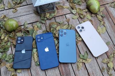 iPhone 12 Serisinde Meydana Gelen Sorunlar