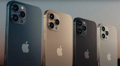 iPhone 13 , Wi-Fi 6E Desteği İle Çıkabilir