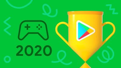Android'de 2020 Yılının En İyi Mobil Oyun ve Uygulamaları Açıklandı