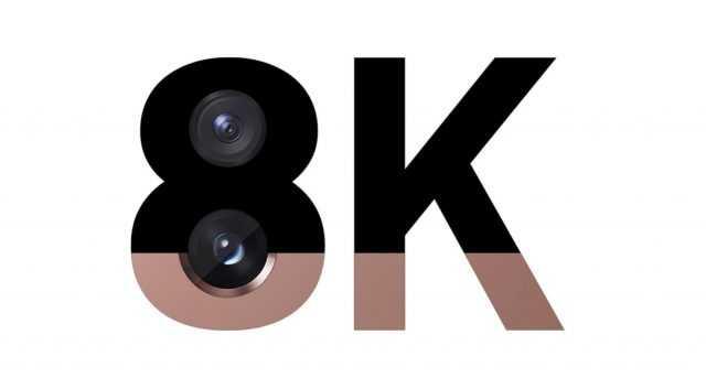 8K Video Kaydı Yapabilen Telefonlar