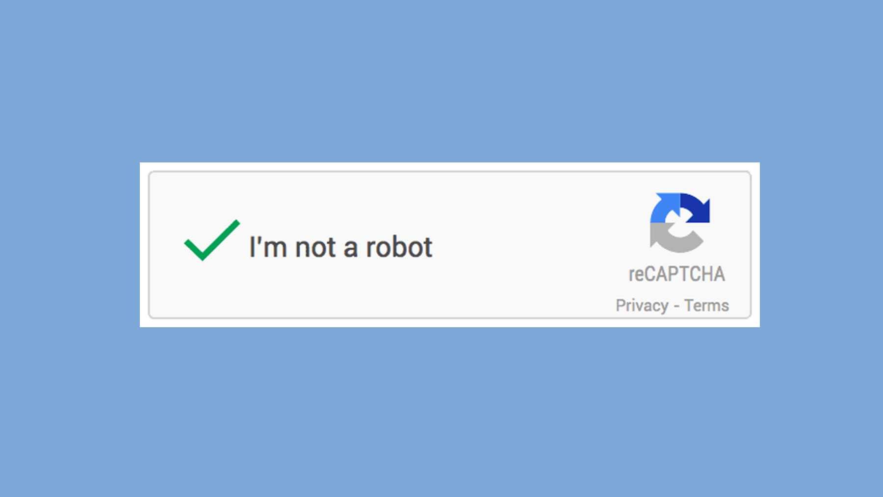 Cloudflare CAPTCHA'nın Sonunu Getirmek İstiyor