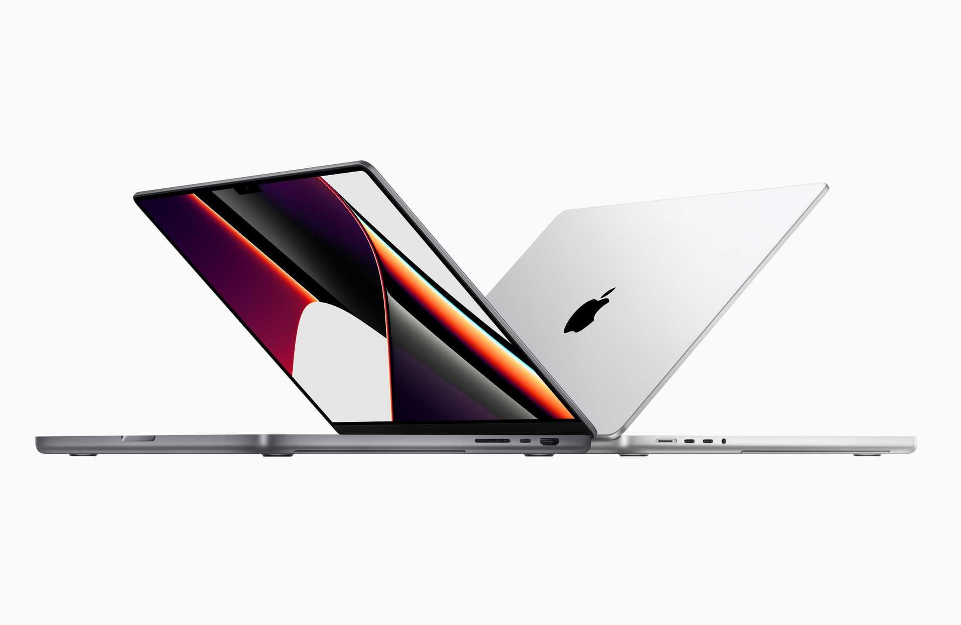 Yeni MacBook Pro 2021 Tanıtıldı! İşte Özellikleri ve Fiyatı